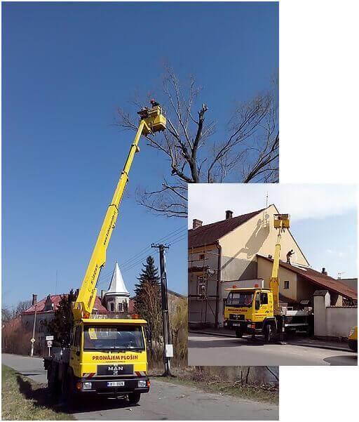 Kubový s.r.o.   Pardubice, Choceň, Hradec Králové